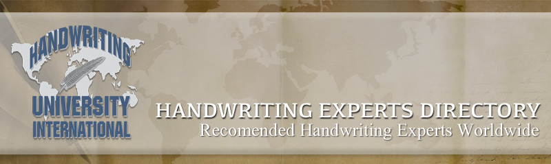 Handwriting Analysis International Cources in Pune